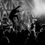 Betraying the Martyrs