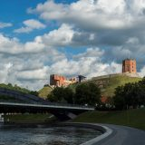 Gediminas Castle, Lithuania