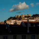 Lisbon Castle, Portugal