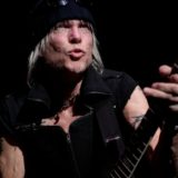 Michael Schenker's Temple of Rock 2015