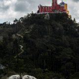 Pena Castle, Portugal